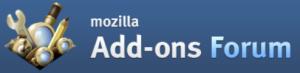 2015-05-30_MozillaAddOnsForum